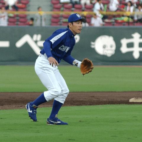 目のトラブルと戦い続けた名プレーヤー・井端弘和伝説