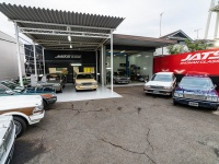 Y30セドリック/グロリアワゴンの専門店が湘南にオープン!サーファーじゃなくても今だからこそ乗りたいノスタルジックなワゴン車5選!