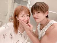 ※画像は辻希美のインスタグラムアカウント『@tsujinozomi_official』より