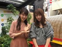 『めざましテレビ』公式Twitter(@cx_mezamashi)より