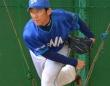 今季は球界最年長投手となる三浦大輔(DeNA)