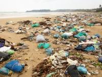 プラスチックゴミが海に溢れかえる日はそう遠くない(depositphotos.com)