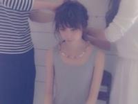 ナチュラルばかりじゃいられない!?いざというときのオシャレ☆アップスタイルのヘアアレンジをおさえる☆