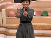 ※画像は有働由美子アナウンサーのインスタグラムアカウント『@udoyumiko』より
