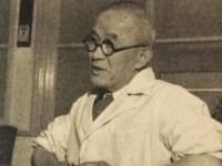 「オギノ式避妊法」を考案した荻野久作(写真はWikipediaより)