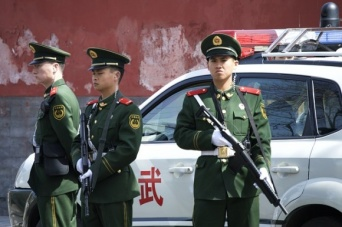 12年間も警官のふりをしていた男,ついに逮捕(中国)