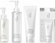 敏感肌の肌荒れケアにも! 「d プログラム」から薬用美容洗浄シリーズが登場