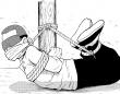 中国で常態化する拉致・監禁 (C)孫向文/大洋図書