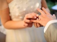結婚したい!と伝える言葉は十人十色(画像はイメージ)