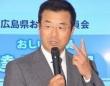 達川光男氏