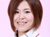 加藤奈月選手
