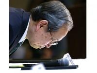 東芝・巨額損失問題 米原発子会社の破産申請(AP/アフロ)