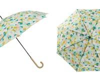 korko(コルコ)の傘は、柔らかな布のように軽いの!