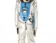 映画「2001年宇宙の旅」で使用された宇宙服がオークションに