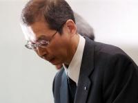 タカタが民事再生法の適用を申請(つのだよしお/アフロ)