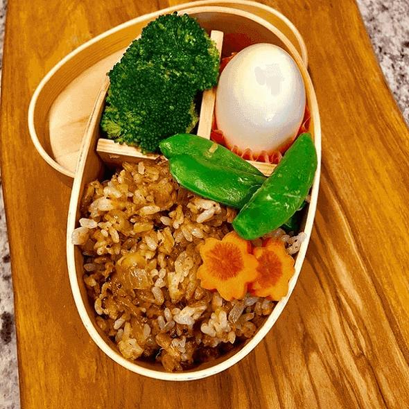 【芸能】工藤静香、ツナ缶ひとつのお弁当に賛否「お昼これだけ?」「さすがのクオリティ」