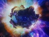 2019年8月28日、超高層ビル級の巨大な小惑星「2019 OU1」が地球のそばを通過予定