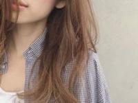 透け感がほしいなら『とろみカラー』憧れの外国人風カラーが叶う!!