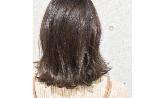 真冬に輝く、新年のツヤ髪始めはイルミナカラーにお任せ♡2018