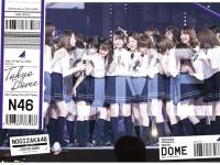 『真夏の全国ツアー2017 FINAL! IN TOKYO DOME』DVD(通常盤)