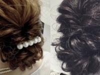 秋の結婚式シーズン到来♡パールに似合う*お呼ばれヘアアレンジカタログ*
