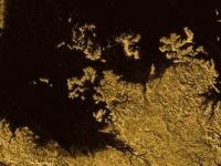 驚くほど地球に似ていた。土星の衛星「タイタン」のマッピング画像
