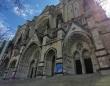 歴史ある大聖堂が臨時病院に。コロナ感染者が増加するニューヨークで異例の措置(アメリカ)