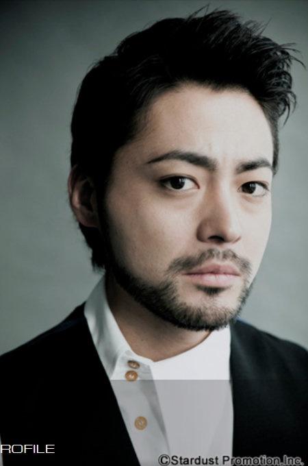 山田孝之 「スターダストプロモーション」公式サイトより引用