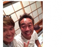 画像はヒロミオフィシャルブログ『〜時遊人〜』より