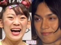 フワちゃん、水嶋ヒロ
