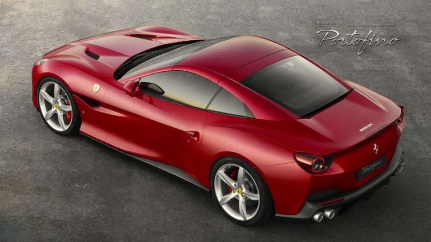フェラーリ新型ポルトフィーノが9月に発表!フェラーリってどんなクルマ?