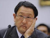 トヨタ自動車・豊田章男社長(AP/アフロ)