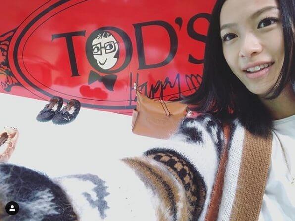 インスタグラム:榮倉奈々(@nana_eikura)より