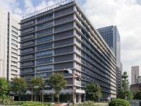 日本郵政本社ビル(「Wikipedia」より)