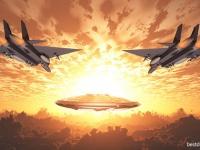 エリア51だけじゃない。UFOとの関連が噂される10の軍事基地(アメリカ)