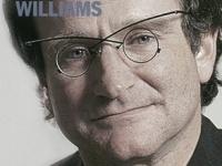 ※イメージ画像:『ロビン・ウィリアムズ』近代映画社