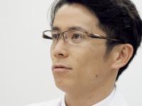 藤森慎吾(撮影・弦巻勝)