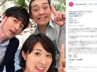 NHK『あさイチ』公式インスタグラム(@nhk_asaichi)より