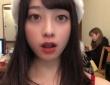Twitter:橋本環奈(@H_KANNA_0203)より