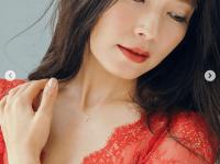 ※画像は宇野実彩子のインスタグラムアカウント『@misako_uno_aaa』より