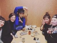 ※画像はともさかりえのインスタグラムアカウント『rie_tomosaka_official』より