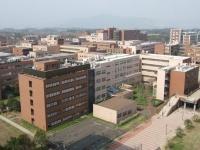 筑波大学筑波キャンパス(「Wikipedia」より)