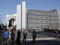 カルロス・ゴーン被告が勾留されている東京拘置所(写真:AP/アフロ)
