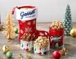 「ギャレット ポップコーン」人気のレシピがより濃厚&贅沢に! 期間限定で発売