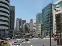 青山1丁目交差点(「Wikipedia」より)
