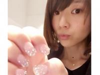 相澤仁美 オフィシャルブログ 「ポワワンdiary」より。