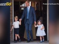 英ジョージ王子とシャーロット王女のお気に入りの絵本とは?