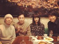 ※画像は岡村隆史のインスタグラムアカウント『@okamuradesu』より