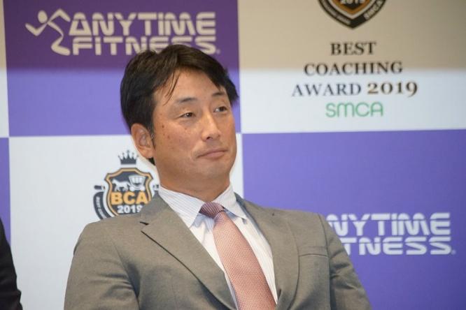 大塚明コーチ