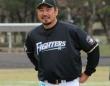 今季から日本ハムの投手コーチに復帰した吉井理人コーチ